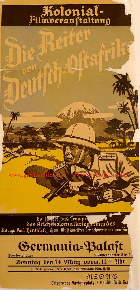 Die Reiter von Deutsch-Ostafrika wwwgermanfilmsnetfilescache0ebc1ddde02b6e9d08